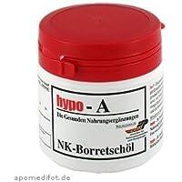 HYPO A NK Borretschöl Kapseln 150 St