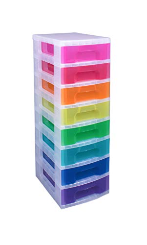 Really Useful Drawer Tower 8x7 L...