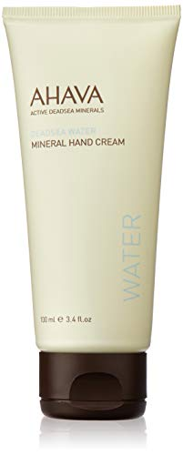 AHAVA Mineral Hand Cream 100 ml