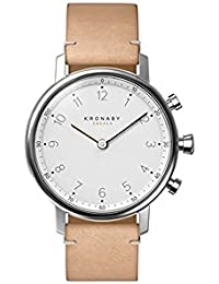 KRONABY NORD relojes unisex A1000-0712
