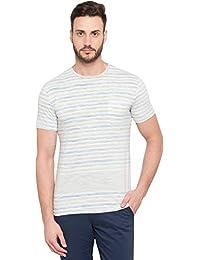 Globus Single Front Pocket T-Shirt