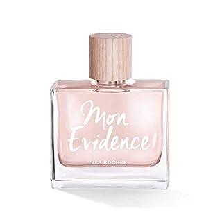 Yves Rocher- Mon Evidence L'Eau de Parfum - 50ml