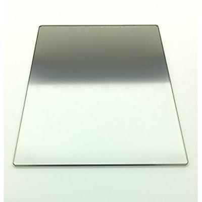 CameraPlus ND0 Optical Glass Split Gradual Graduated Neutral Density Filter 100x150mm Same level Scott Glass
