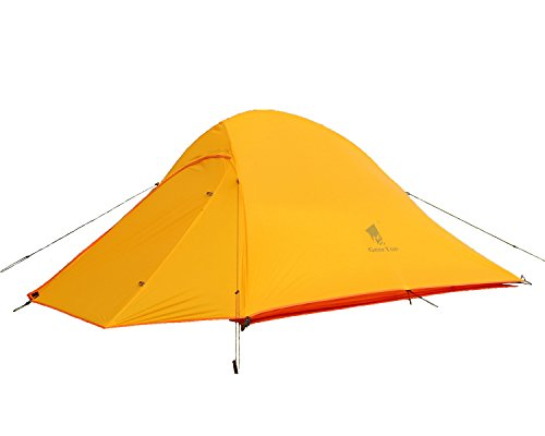 Geertop 2-Person Dome Backpacking Tent