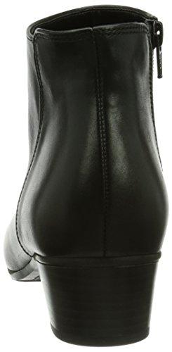 Gabor Shoes 95.600.27 Damen Langschaft Stiefel Schwarz (Schwarz)