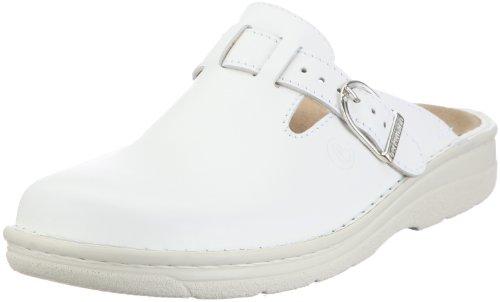 Berkemann Max 05708-101, Chaussures homme Blanc - V.2