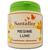 Santaflor - Régime Lune 6 piluliers6 piluliers gélatine bovine