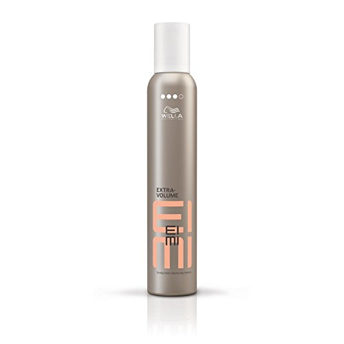 Wella Professionals Eimi Extra-Volume Strong Hold Volumizing Mousse 300 ml