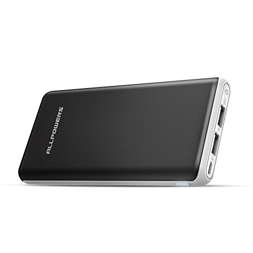 ALLPOWERS Power Bank 22000mAh