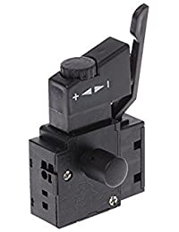 Tradico® Fa2-6/1Bek Lock On Power Tool Electric Drill Speed Control Trigger Button Switch