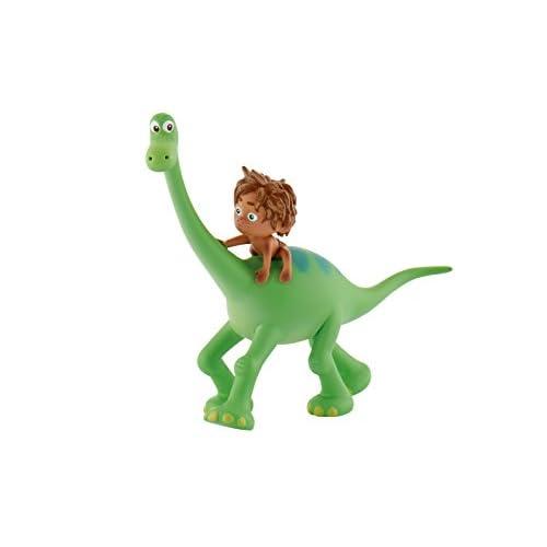 Figura Arlo Spot The Good Dinosaur 9