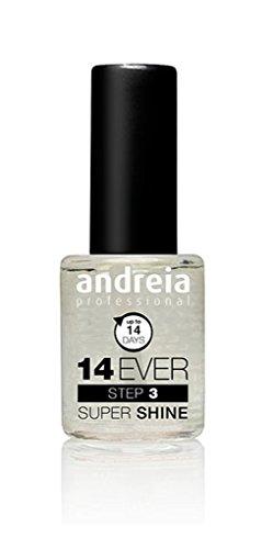 Andreia 14 Ever Nail Care Vernis à Ongles Super Shine