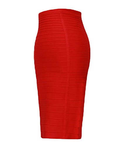 Whoinshop -  Gonna  - Donna Rosso