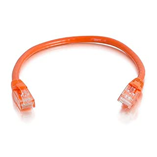 CABLES TO GO - Cable de conexión apantallado (categoría 6, cabezales sin enganches, 550 MHz, 3 m), color naranja (B002DWACBK) | Amazon price tracker / tracking, Amazon price history charts, Amazon price watches, Amazon price drop alerts
