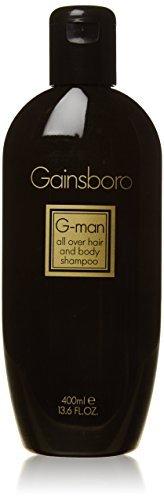 Gainsboro G-Man Shower Gel 400 ml by GAINSBORO -