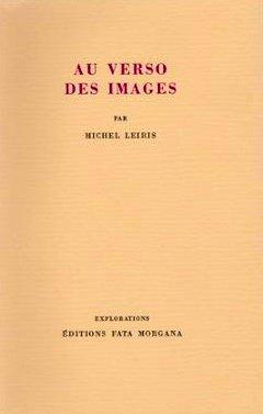 Au verso des images (Explorations)
