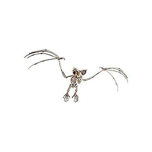 Smiffys Fledermaus Skelett, 7x32x72cm, 46912