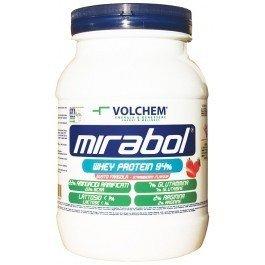 MIRABOL® WHEY PROTEIN - GUSTO FRAGOLA 94% VALORE PROTEICO ! IN CONFEZIONE DA 750g