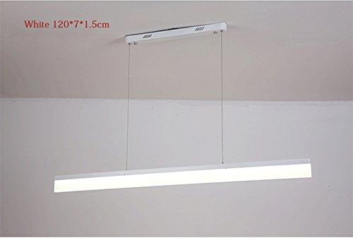 Plafoniere Led Per Ufficio : Art lamps lampade a luce led moderno semplice elegante ufficio