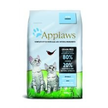 MPM PRODUC PET-572945 Applaws Trocken Kitten (400 g)