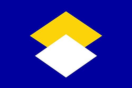 magFlags Flagge: Large Sta. Maria da Vitória BA | Sta. Maria da Vitória, Bahia, Brazil | Sta. Maria da Vitória, Bahia, Brasil | Querformat Fahne | 1.35m² | 90x150cm »