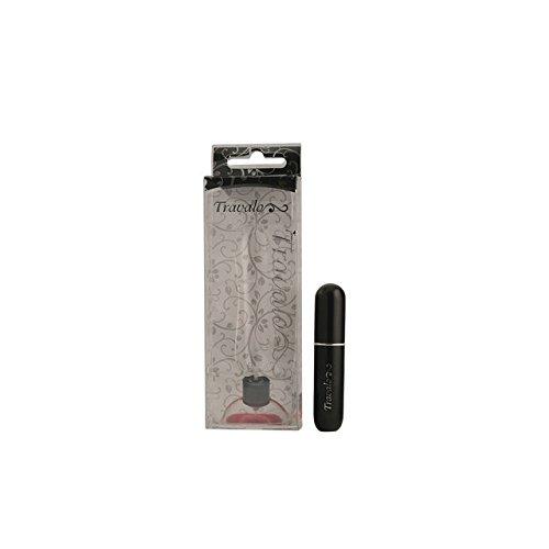 Travalo Fragrance Vaporisateur Travalo 8g Black Dispenser