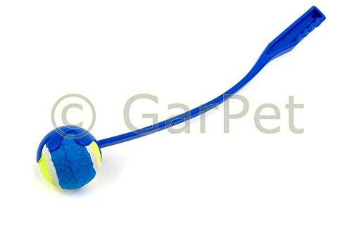 Ballschleuder Schleuderball Hundespielzeug Wurfball Ten… | 08595159429915
