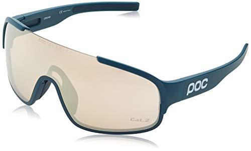 POC Unisex- Erwachsene CR3010 Sonnenbrille, Antimony Blue, ONE Size