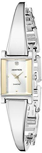 Armitron - -Armbanduhr- 75/5322SVTT