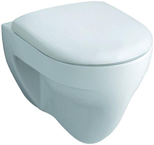 Keramag Flachspül-WC RENOVA Nr. 1
