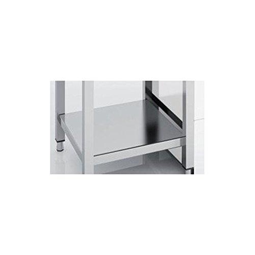 Etagère pour plonge lave-vaisselle série 700 en inox, L1800 x P700 mm -ERATOS