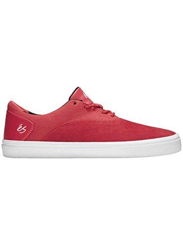 Skate shoe Men es ARC skate scarpe Red