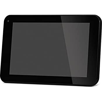 TechniSat TechniPad 7T 17,8 cm (7 Zoll) Tablet-PC (ARM Dual-Core, 1,5GHz, 1GB RAM, 8GB HDD, Android) schwarz