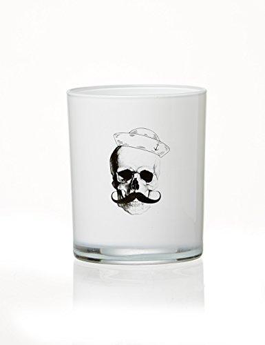 Verres à whisky Set de pirate Jack