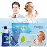Nose-Nasal-Washing-Cleaner-Set-Care-Solution-Brush-Cup