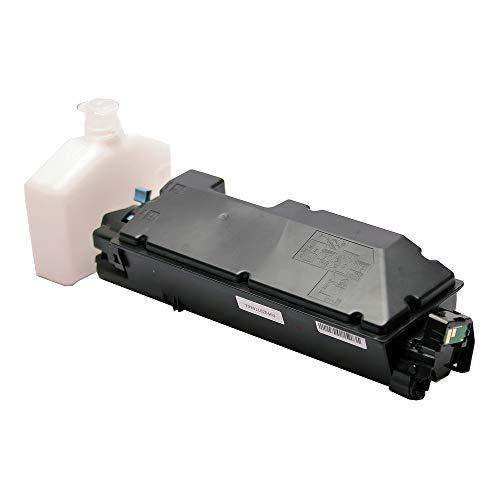 Preisvergleich Produktbild Alternativ Toner für Utax PK5018K P-C3562dn P-C3566i Schwarz