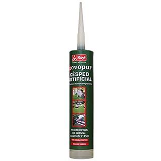 novopur 1315–13–Adhesive for Artificial Grass (300ml) Green
