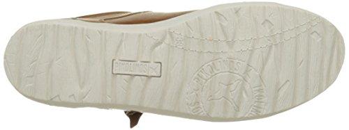 Pikolinos Lagos 901_v17, Scarpe da Ginnastica Basse Donna Marrone (Brandy)