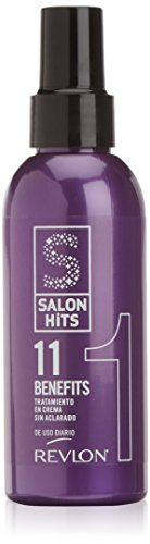 Foto de Salon Hits - 11 Benefits