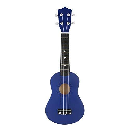 Caso chitarra classica Economica Soprano Ukulele 21 pollici Uke Musical Instrument Con Gig bag Strings Tuner