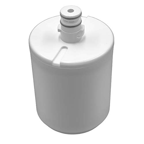 vhbw Filtro de agua, cartucho de filtro compatible con LG GR-L247 GTHA,...