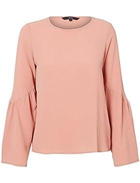 Vero Moda Vmflori Ls Flair Top Ip, Suéter para Mujer
