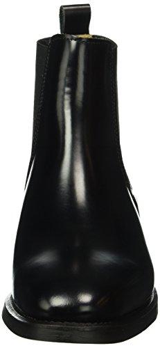 Gant - Jennifer, Stivali bassi con imbottitura leggera Donna Nero (Schwarz (black G00))