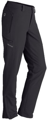marmot-scree-womens-trousers-black-size12
