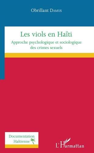 Les viols en Haïti par DAMUS OBRILLANT