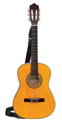 Bontempi - Guitarra En Madera 92 Cm. GSW 92/AC por Bontempi