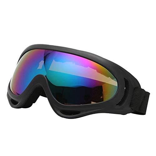 AIOXY Fahrradbrille UV-Schutz Radfahren Brille Rennrad Brillen Motorradbrille -