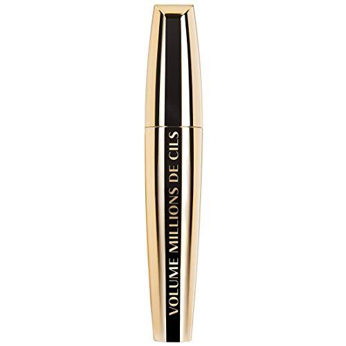 L'Oréal Paris - Mascara Volume - Millions de Cils - Couleur : Noir - 10,5 ml