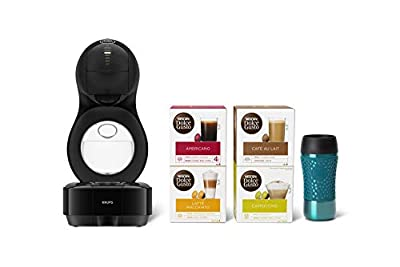 Nescafé Dolce Gusto Lumio Coffee Machine