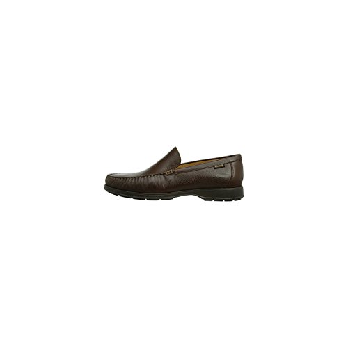 Mephisto Henri Gipsy 9178 Pantofola Da Uomo Marrone